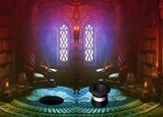 Find The Magic Book