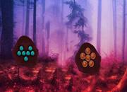 Danger Devil Forest Escape