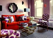 Lavender Room Fun Escape