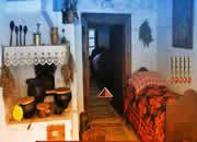 Folklore House Escape