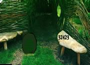 Willow Nature Tunnel Escape