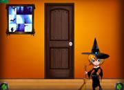 Halloween Room Escape 9