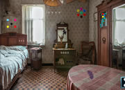 Old Dorm Room Escape