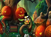 Thanksgiving Fantasy Fairy Rescue