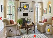 Marvelous Living Room Fun Escape
