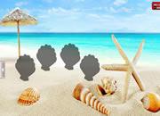 Fantasy Conch Beach Escape