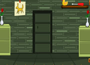 Green House Escape