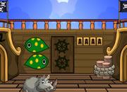 Caveman Rhino Escape Series Episode 4