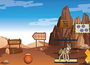 Desert Wolf Rescue