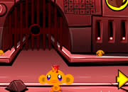 Monkey Go Happy: The Sewer