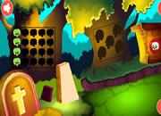 Grave Land Escape