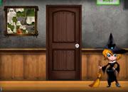 Halloween Room Escape 20